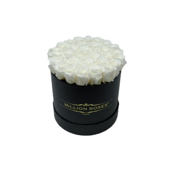 ホワイト mini ブラックボックス